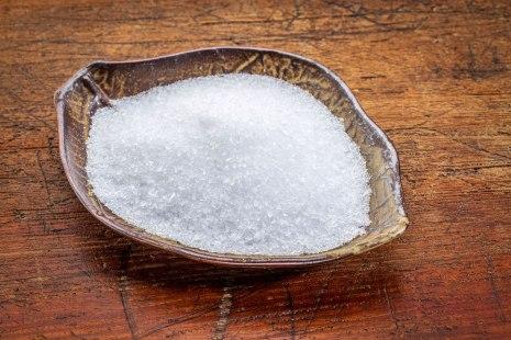 Epsom Salt for Genital Herpes. Epsom salt