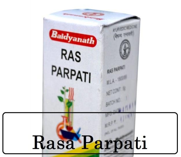 Rasa Parpati 1